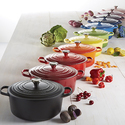 Selfridges: 20% OFF Select Le Creuset and More