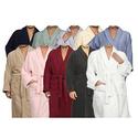 100% 埃及棉浴袍