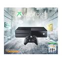 Xbox One Tom Clancy's The Division 1TB 游戏套装