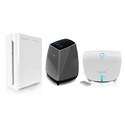 SereneLife Air Purifiers Air Cleaners from $35.99