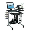 Techni Mobili 紧凑型电脑桌