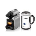 雀巢Nespresso Inissia 浓缩咖啡机+奶泡机组合