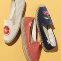 Soludos Espadrille Shoes 25% OFF