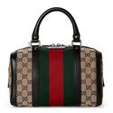 Gucci 经典款波士顿包包