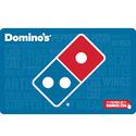 Domino's Pizza 礼卡