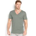 Polo Ralph Lauren Men's Supreme Comfort V-Neck T-Shirt 2-Pack
