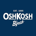 OshKosh B'Gosh:全场5折+清仓区额外7折