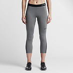 女士Pro Cool 运动紧身裤