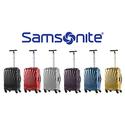 Samsonite:精选行李箱额外7折