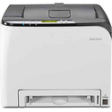 Ricoh SP C250DN Color Wireless Laser Printer