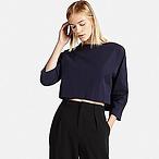 Women's 3/4 Sleeve T Blouse