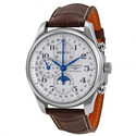 Longines Master Collection Automatic Chronograph Men's Watch