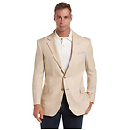 Tropical Tailored Fit Sportcoat