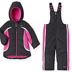 Pacific Trail Snowsuit
