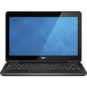 "Dell Latitude 12.5"" TouchScreen Laptop"