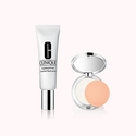Clinique: Free Full-size Beauty Duo with $55 Purchase