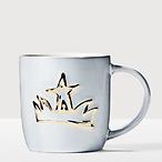 Anniversary Crown Mug