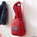 Spider-Man Hoodie Backpack