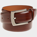 Belts at Men's Warehouse only $19.99