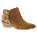Yellow Box Acacia Women's Shoe