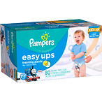 Pampers Easy Ups for Boys