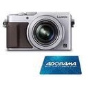 Panasonic Lumix 16.8 MP Digital Camera