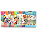 Ready to Read Fairytale Readers (10-Pack)