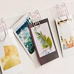 Photo Clips String Set