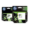 Staples: Buy One Get One 40% OFF HP Ink