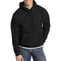 Hanes Men's EcoSmart Fleece Pullover Hoodie