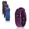 Refurbished Fitbit Charge HR Wireless Activity Wristband