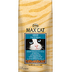 Max Cat Weight Control
