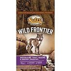 Wild Frontier Woodland Trail