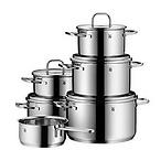 WMF 11-piece Cookware Set