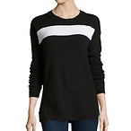 Michael Kors Knit Colorblock Sweater