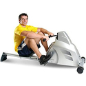 Amazon Deal of the Day: Velocity Exercise Magnetic Rower