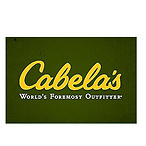 Cabelas Gift Card $50 (Email Delivery)