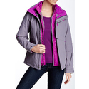 The North Face Women's Kira Triclimate 2-in-1 Jacket