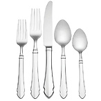 Darry Flatware Place Setting
