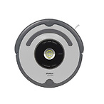 iRobot Roomba 650  (Manufacturer Refurbished)