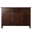 Home Depot: up to 35% OFF Select Vanity Cabinets