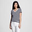 Target: Women's Merona T Shirts On Sale