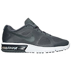 Nike Air Max Grey Sequent