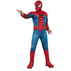 Spiderman Deluxe Muscle