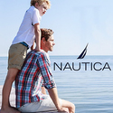 Nautica Factory: Extra 60% OFF Clearance Items