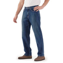 Signature By Levi Strauss Men's Relaxed Fit Jeans