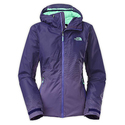 The North Face Fuseform Dot Matrix Insulated Jacket