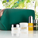La Mer: Free 5-pc Beauty Set with $350 Purchase