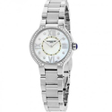 Raymond Weil Noemia Mother of Pearl Diamond Ladies Watch