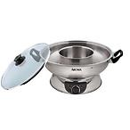 AROMA Electric Shabu Pot